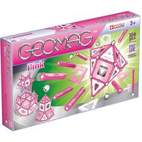 Geomag Classic Pink - 104 Pieces
