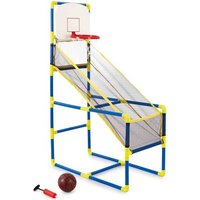 Click to view product details and reviews for Out And About Junior Shoot Out Basketball Game.