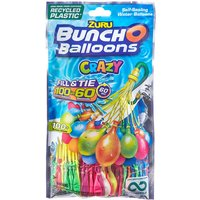 Click to view product details and reviews for Crazy Bunch O Balloons 100 Water Balloons 3 Pack By Zuru.