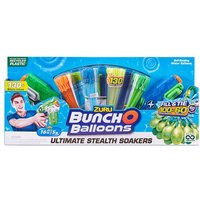 Click to view product details and reviews for Zuru Bunch O Balloons Ultimate Stealth Soakers.