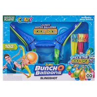 Click to view product details and reviews for Bunch O Balloons Slingshot By Zuru.