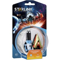 Starlink Weapons Pack - Hailstorm & Meteor MK-2
