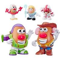 Playskool Disney Pixar Toy Story 4  - Mr Potato Head