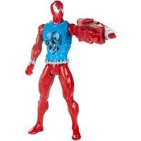 Marvel Spider-Man Titan Hero Series - Scarlet Spider