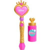 Click to view product details and reviews for Love Diana Light Up Bubble Wand.