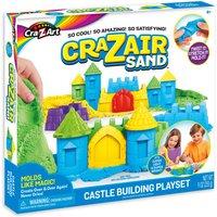 Cra-Z-Art - Sand Castle Building Playset