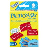 Pictionary - The Card Game