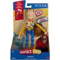 'Disney Pixar Toy Story Interactables Figure - Woody