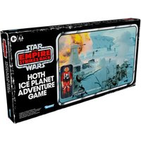 Click to view product details and reviews for Star Wars The Empire Strikes Back Adventure Game.
