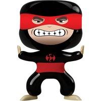 Wubble Rumblers Inflatable 90cm Figure - Ninja or Wrestler (Styles Vary)