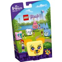 LEGO Friends Mia's Pug Cube - 41664