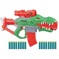 Click to view product details and reviews for Nerf Dino Squad Blaster Rex Rampage.