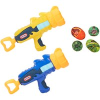 Click to view product details and reviews for Little Tikes My First Mighty Blasters Battle Blasters.