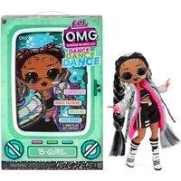 L.O.L. Surprise! Outrageous Millennial Girls Dance Fashion Doll - B-Gurl