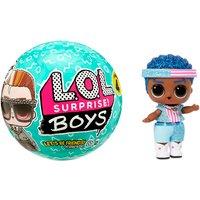 L.O.L. Surprise! Boys Series 4