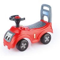 Click to view product details and reviews for Baby Walker Red.