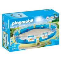 Click to view product details and reviews for Playmobil Family Fun Aquarium.