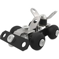 Meccano Mini Construction Kit - Car Voiture
