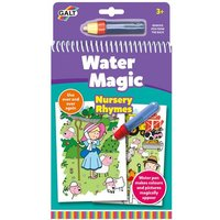 Water Magic Drawing Sets - Nursery Rhymes