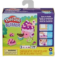 Play-Doh Mini Builder - Fairy House Kit