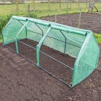 Garden Gear Extra Long Apex Cloche