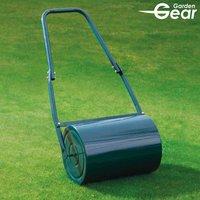 Garden Gear Water Filled Lawn Roller
