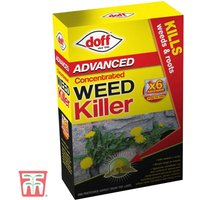 Advanced Concentrated Weedkiller