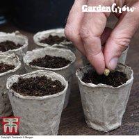 Garden Grow Fibre Grow Pots