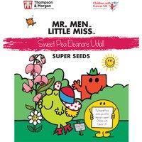 Mr. Men Little Miss Sweet Pea