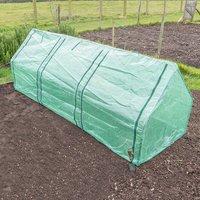 Spare Cover for Garden Grow Extra Long Apex Cloche