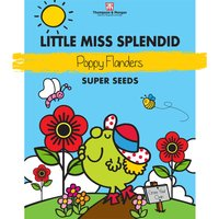 Little Miss Splendid - Poppy