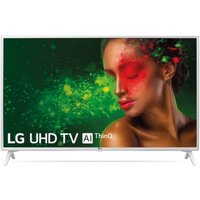 LG Ultra HD TV 4K, 49/
