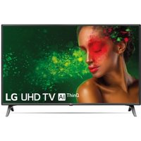 LG Ultra HD TV 4K, 50/