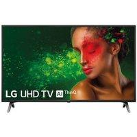 LG Ultra HD TV 4K, 123cm/49