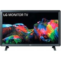 Smart TV/Monitor LG , 61cm/24 con pantalla