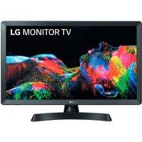 LG Smart TV/Monitor, 61cm/24