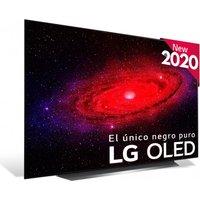 LG OLED TV 4K 139cm (55)