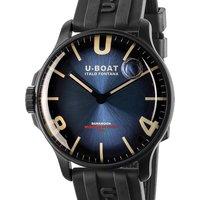 U-Boat 8700 Darkmoon Blue IPB Soleil 44mm 5ATM - Angebote