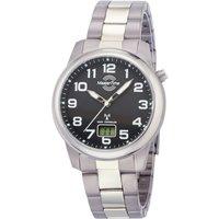 Master Time MTGT-10651-50M Funk Titan Series Herren 41mm 5ATM - Angebote