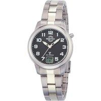 Master Time MTLT-10652-51M Funk Expert Titan Series Damen 34mm - Angebote
