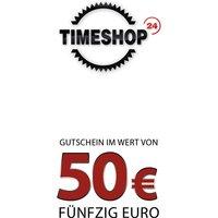 50 Euro Geschenkgutschein