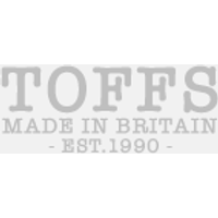 Toffs Retro Royal Sweatshirt
