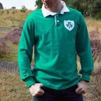 Ireland 1926 Retro Rugby Shirt