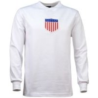 USA 1924 Vintage Rugby Shirt