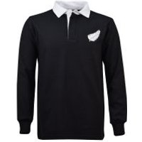 New Zealand 1980 Vintage Rugby Shirt