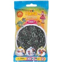 Strijkkralen Hama 1000 Stuks Donkergroen