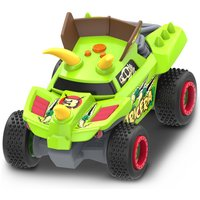 Auto Road Rippers Extreme Action Monster Battery Operated