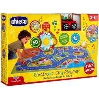 Chicco Electronische City Speelmat