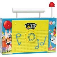 Fisher-Price Classic Toys Tv / Radio (NL)