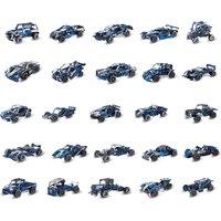Meccano 25 Modelset Super Car